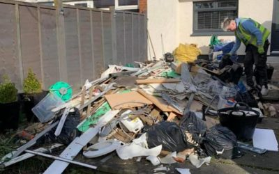 garden clearance in kirkcaldy